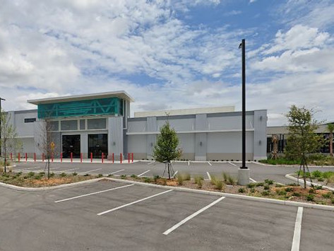 EōS Fitness Gym May Take Orchard Hardware Spot at Fashion Square Mall