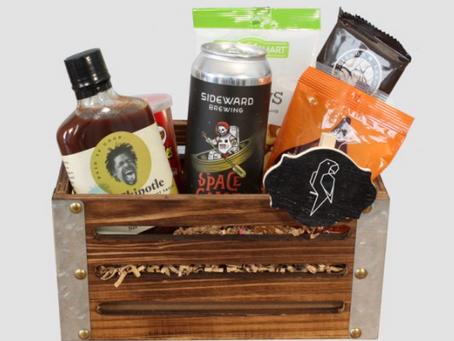 Orlando Craft Beer Basket