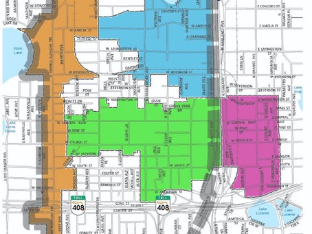 The City District - Downtown Orlando's New Mega Main Street District Launches in Parramore