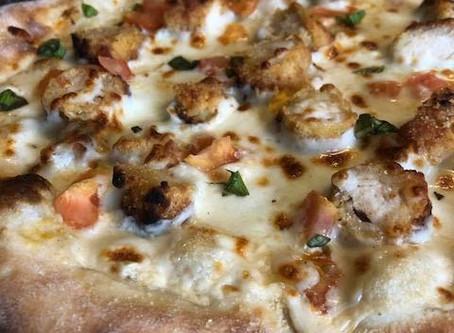 Rollin' 'Dough Pizza Food Truck