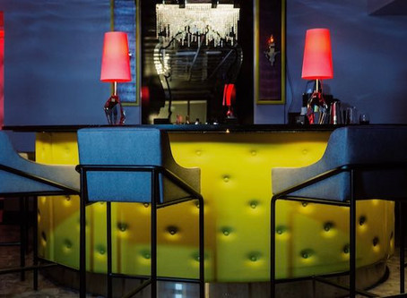 New private venue called Beau Monde has opened in downtown Orlando