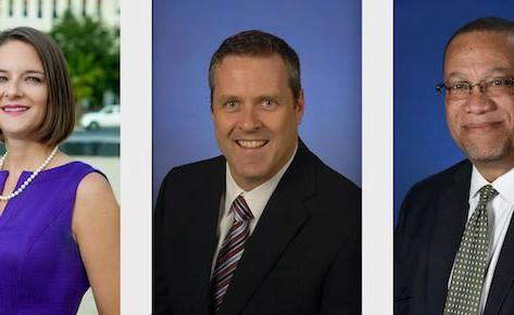 Orlando Mayor Buddy Dyer Announces New Senior Staff Appointments