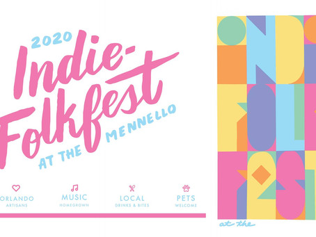 2020 Indie-Folkfest at the Mennello