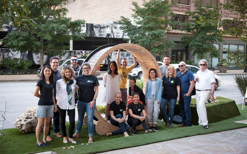 PARK(ing) Day Orlando is coming in September