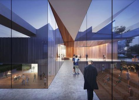 Mennello Museum Expansion Design Wins Progressive Architecture Award