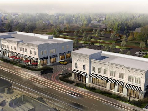 Two New Restaurant Spaces and More to Replace Ranch Mall in Winter Park