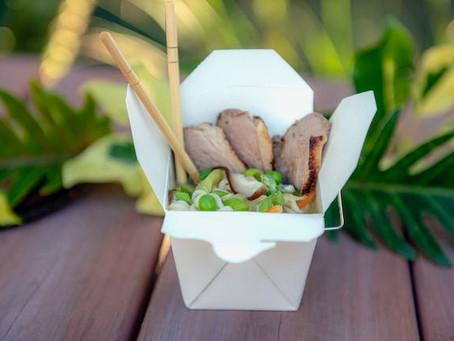 Every Item on the 2020 SeaWorld Seven Seas Food Festival Menu