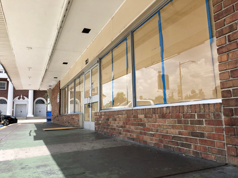 Mills50 Getting More Retail Spaces Near Busy Intersection