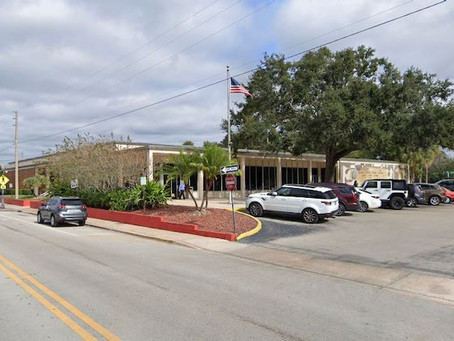 Winter Park's Potential Acquisition Of Downtown Post Office Moves Forward