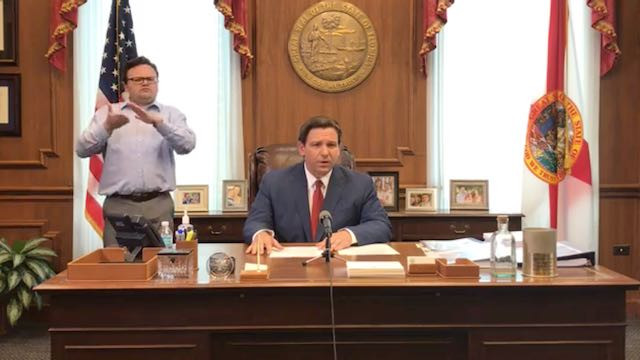 New Document From State Clarifies Stay At Home Order Ambiguities