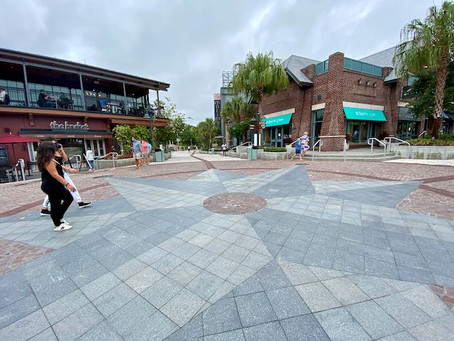 What Disney Springs Looked Like On Memorial Day 2020 (Photos)