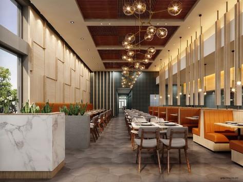 Maki Hibachi Restaurant Planning Downtown Orlando Location