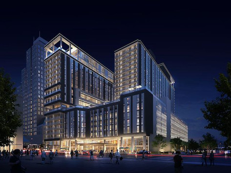 The Single Largest Residential Project in Downtown Orlando Has Broken Ground