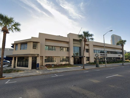 Orlando Sentinel to Vacate Its Downtown Building