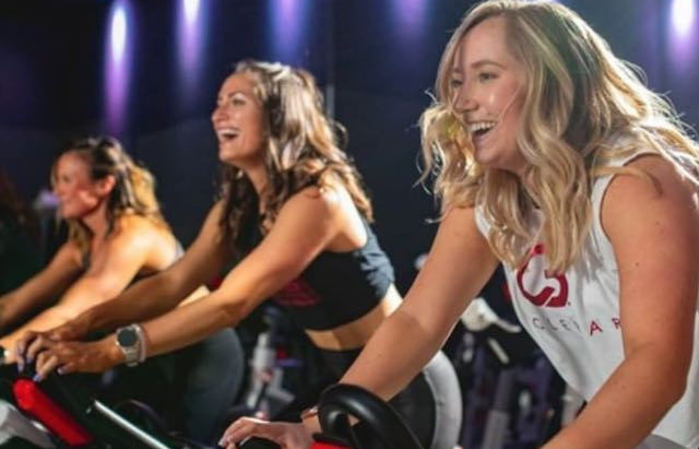 Cyclebar is opening a Dr Phillips location of its luxury boutique fitness studio concept