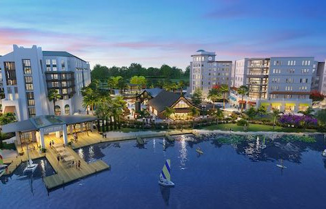 RoseArts District - New Urban Hub and $1.7B in Economic Impact in the Works for Orlando