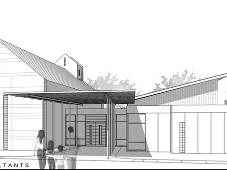 Mid Century Modern Church Coming to Winter Park