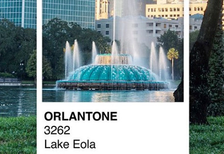 What Colors Represent Orlando? New Collectible Poster Will Tell You.