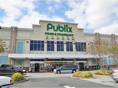 The Baldwin Park Publix Hasn't Been Inspected by the State Since 2016