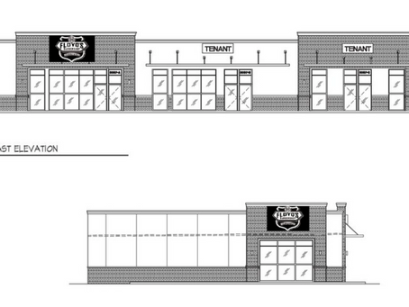 Curry Ford West District Getting a Floyd's Barbershop