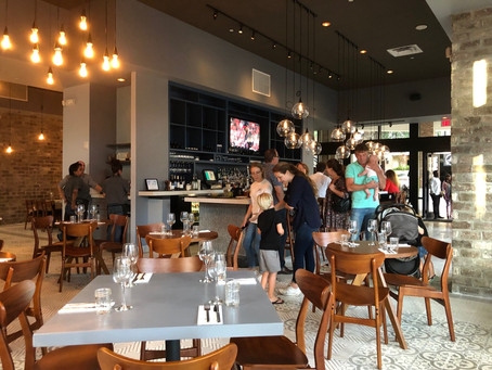 Downtown Orlando restaurant Elize closes doors on Church Street