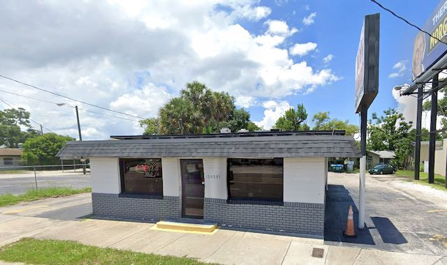 The new Winter Park location of Bad  As's Sandwiches will open in the former Joe's Pizza space at 1881 W Fairbanks Ave