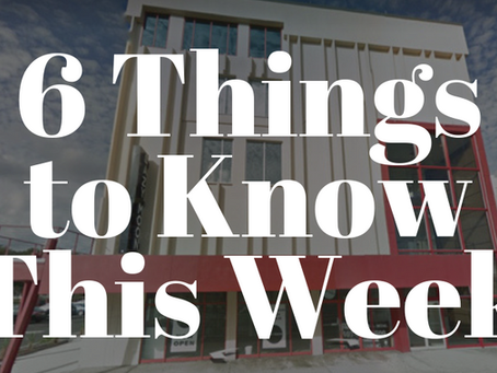 6 Orlando Things to Know This Week