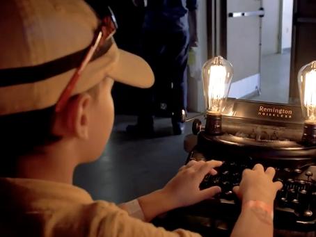 Maker Faire Orlando Promo Video