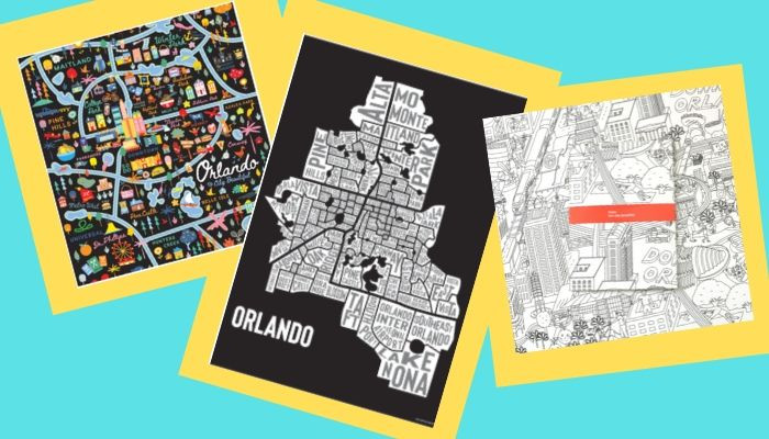 City's New Online Store Sells Merch By Local Makers