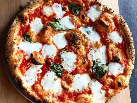 Pizza Bruno Expanding Into Space Next Door