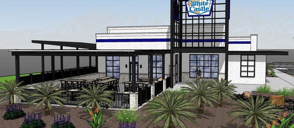 White Castle Orlando to Open May 3 - Largest in the World