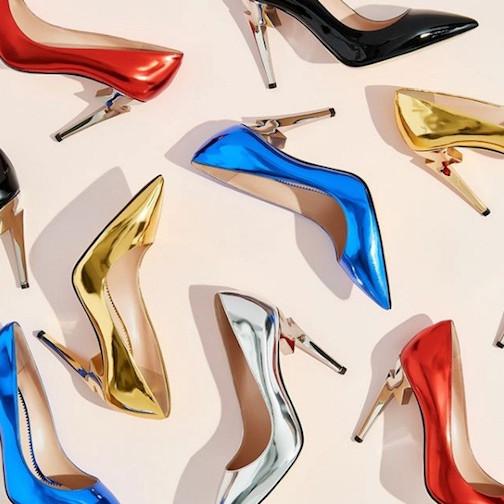 Italian Luxury Shoemaker Giuseppe Zanotti Opening Flagship Store in Orlando