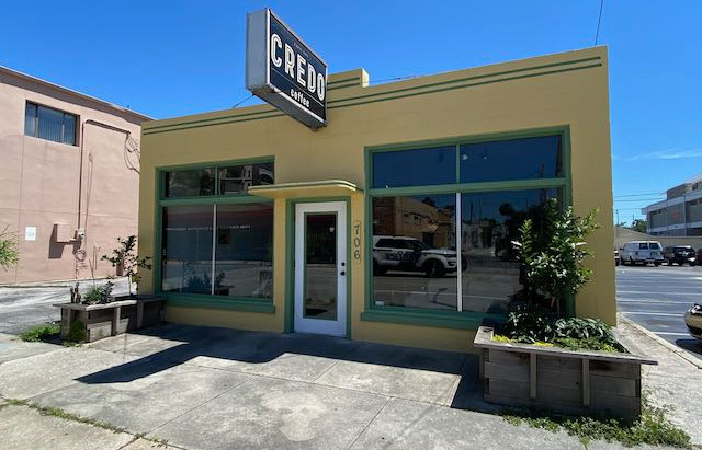 Downtown Credo Closes College Park Coffee Shop and Community Event Space