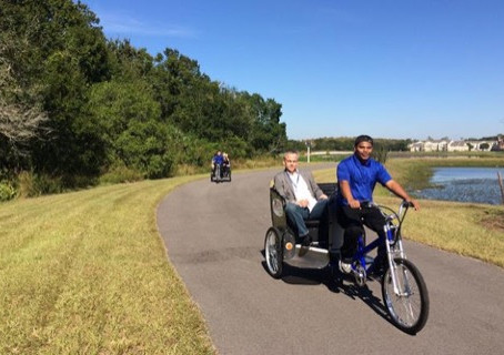 This Two Mile Section of the Shingle Creek Regional Trail Will Cost 4.6 Million