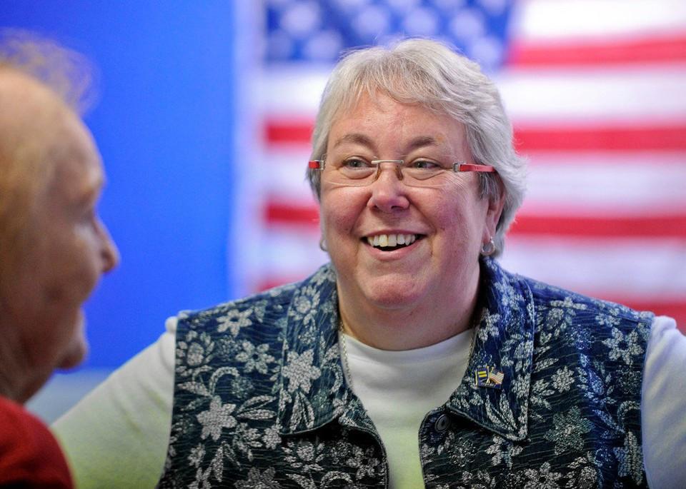 Patricia Todd One Orlando Alliance