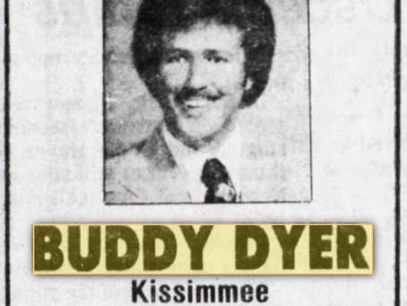 Orlando Mayor Buddy Dyer's First Political Ad