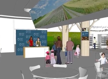 4Roots Cafe bringing new concept in dining and informal learning to Orlando Science Center