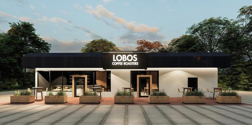 New Coffee Shop Moving Into Audubon Park Former Gas Station