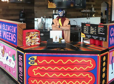 Cholo Dogs Closing Its Booth in Orlando Food Hall