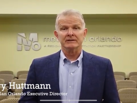 Watch and Participate in These Orlando Transportation Planning Virtual Meetings