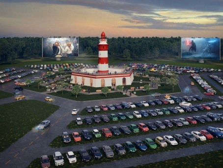 World's Largest Drive-In Movie Theatre in the Works for Central Florida