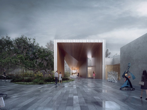 Mennello Museum of American Art Expansion Announced
