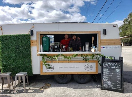 Framework Craft Coffee Bar Opens Location in Mills50
