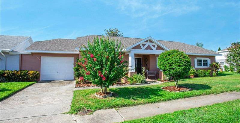 House of the Day: 3/2 Home Asking $260,000