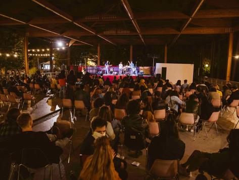 Go Go Bo: un festival a Bologna per concludere l'estate nel migliore dei modi