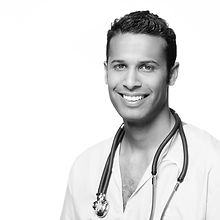 Young Doctor