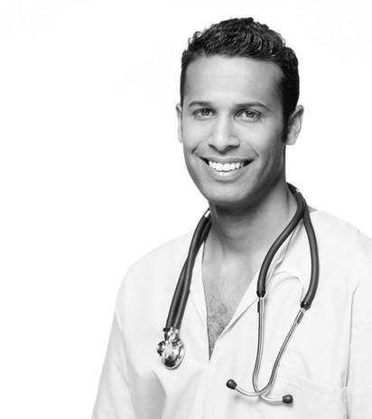 junger Doktor