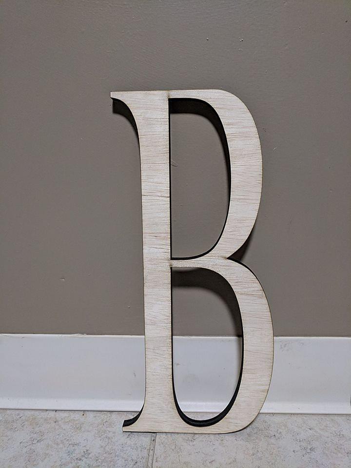 burrell cnc letter