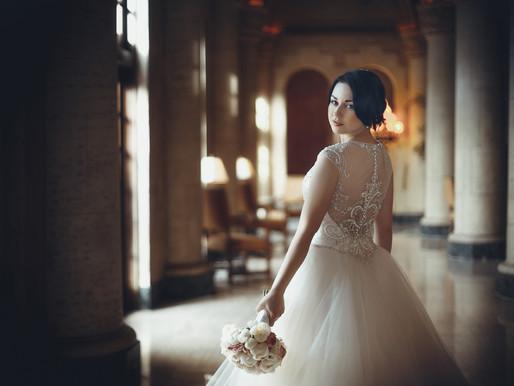 Kate & Sasha magical wedding at The Biltmore Hotel Coral Gables
