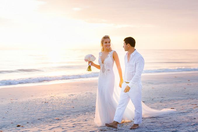 Wedding photographer in Naples